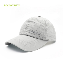 Mesh cap Hat Casual Outdoor and other UV protection Sports hat adjustable unisex